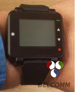 Montre Pager Pocsag