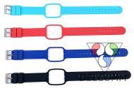 Bracelet de couleur pour valise de secours appel malade