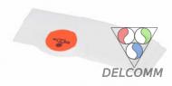 Membrane pour le manipulateur INTERVOX 125.5900