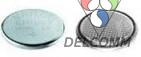 Jeu de 2 Piles pour montre TELECARE - ASCOM - TC235000